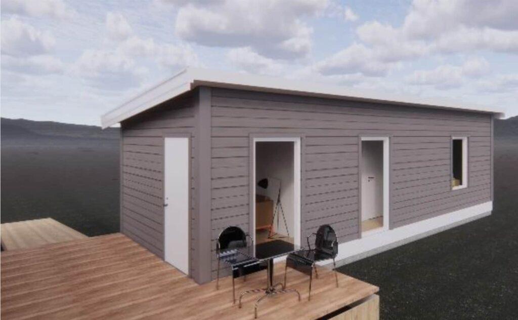 Ruts Fastighet AB tecknar avtal om köp av 22 småhus
