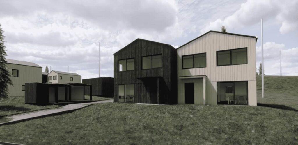 Stjärnhöken AB tecknar avtal om köp av 78 bostäder av Zenergy AB (publ) till ett värde av 134 MSEK